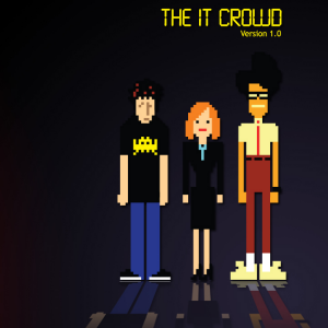 Why It Sucks Being The IT Guy [INFOGRAPHIC] itcrowd