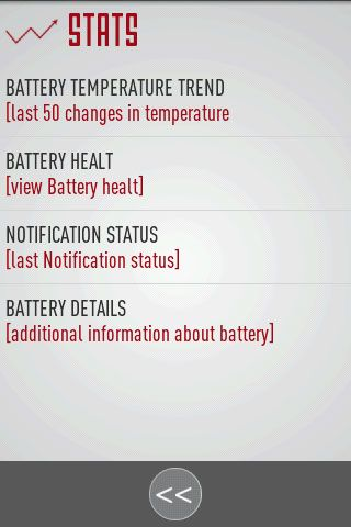 last message1   Last Message: Notify Contacts That You Are Unreachable After Your Phone Battery Gets Low [Android]