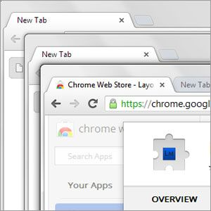 Save & Reload Your Browser Tabs Just The Way You Like It With Layout Manager [Chrome]