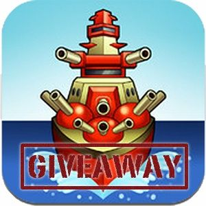 Naval Warfare Multi-Shot for iOS is Battleships for The Mobile Generation