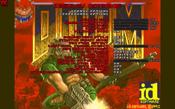 brutal doom review