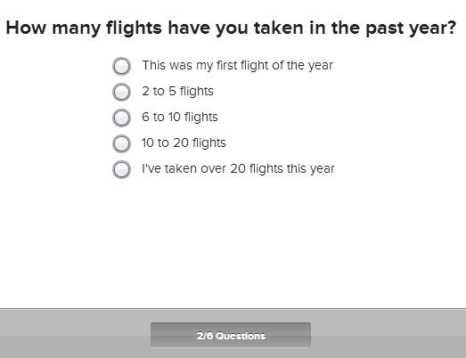 PopSurvey: Create Visually Appealing Online Surveys past