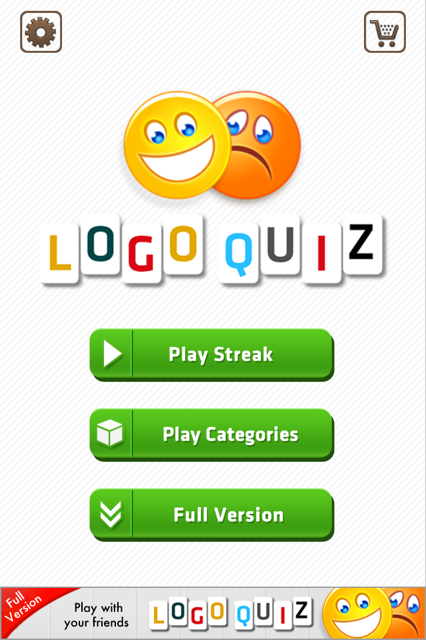 test your knowledge of logos