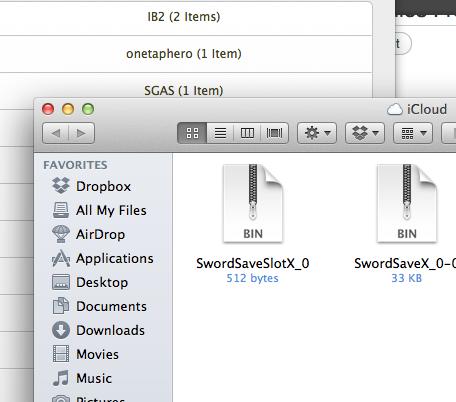 plaincloud2   Plain Cloud: Easily Access iCloud Files From Your Mac