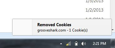 selfdestructing cookies1   Self Destructing Cookies: Remove Firefox Cookies That Are No Longer In Use