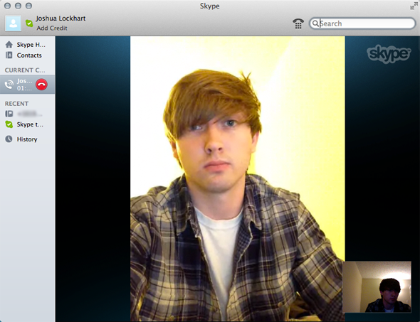 Skype for mac video call all your friends apple style mac skype for mac ccuart Choice Image