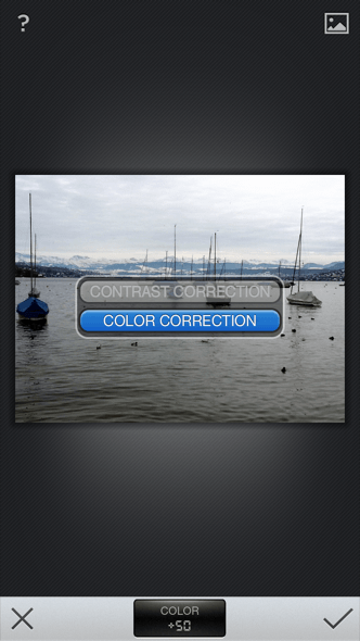 android image editing app