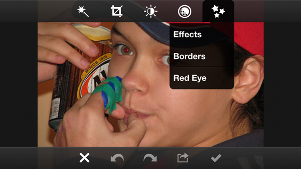 Take Your iPhone Photos To The Next Level With Adobe Photoshop Express [iPhone] stuff