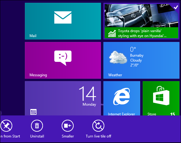 problems with windows 8