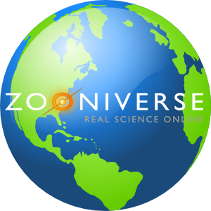 Explore Caves, Oceans & African Plains With These 4 Zooniverse Projects
