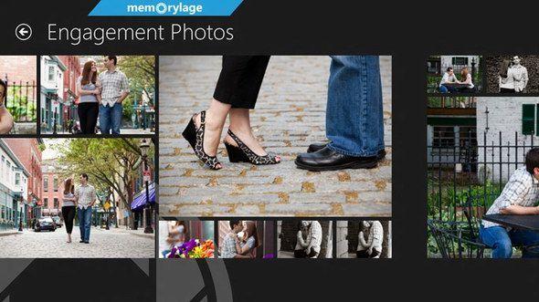 create custom photo collages