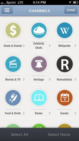 Tagwhat: Finds Deals, Events, Notable Locations Nearby (iOS & Android) 33