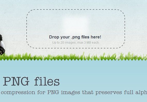 downsize png images