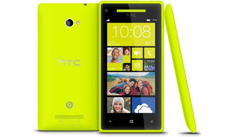 Smartphone Buying Guide, For 2013 HTC8x