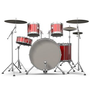 Learn To Play The Drums With These Websites & Tools