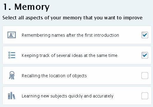 improve your mental skills