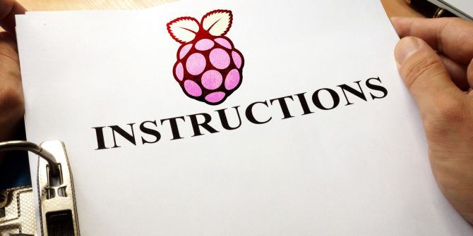Raspberry Pi: The Unofficial Tutorial