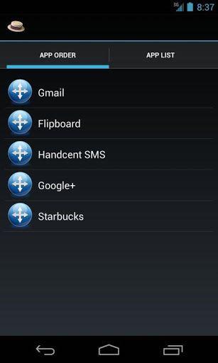 shipoopi lockscreen widget