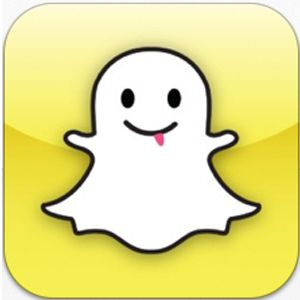 Send Self-Destructing Risqué Photos & Videos With Snapchat [iOS & Android]