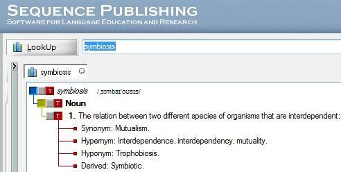 english dictionary freeware