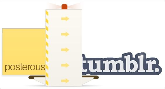 Tumblr   JustMigrate: Easily Transfer Blog From Posterous To Tumblr