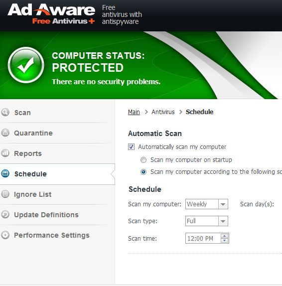 Keep Your PC Clean of Ads And Viruses With Lavasoft Ad-Aware+ Free [Windows] adaware8