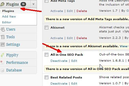 The All-In-One SEO WordPress Plugin Is Still the Top of the Game allinone1a