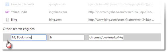 Use These 3 Chrome Extensions To Speed Search Your Bookmarks With A Keystroke chrome bookmark extension05