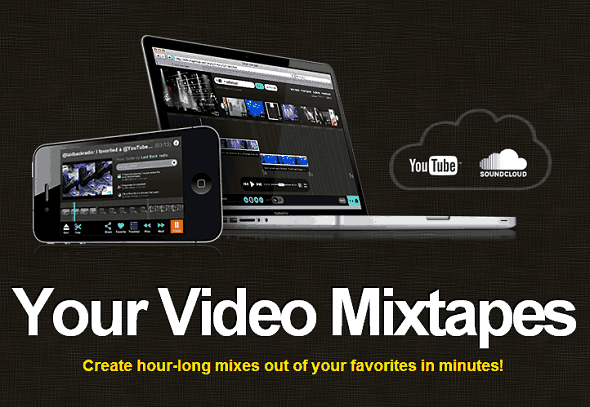 Let The Good Times Roll: Great Tools For Creating Digital Mixtapes Tested dragontape home