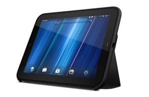 hp touchpad guide