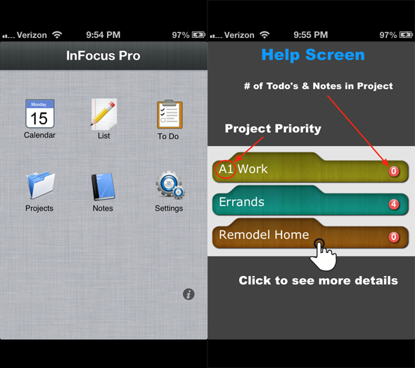 all in one productivity app