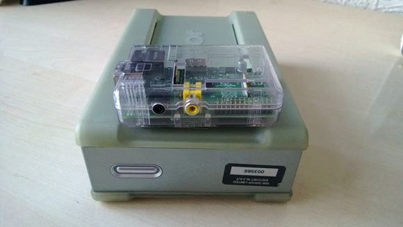 Raspberry Pi: The Unofficial Tutorial image8 2