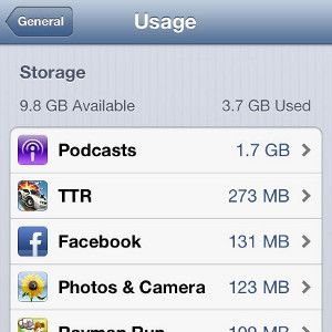 Maximize Your Limited Storage Space On iPhone: Here's How