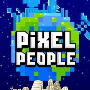 Splice Genes & Build A Utopian City In Pixel People For iOS