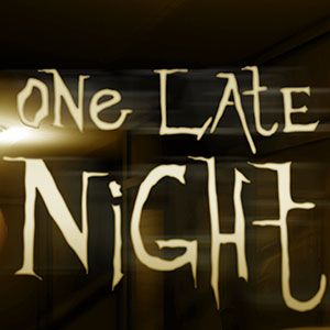 One Late Night: A Free Short Horror Game For People Who Work In Offices