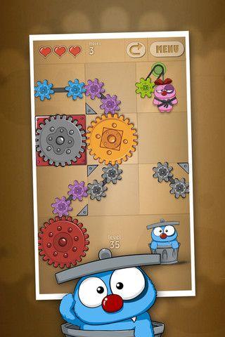 puzzle game ios
