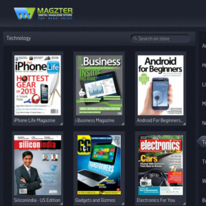 Magzter – A Great Way To Read Magazines On Your Tablet [iPad]