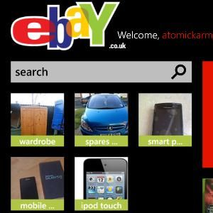 Win Auctions From Your Pocket With Windows Phone's eBay App