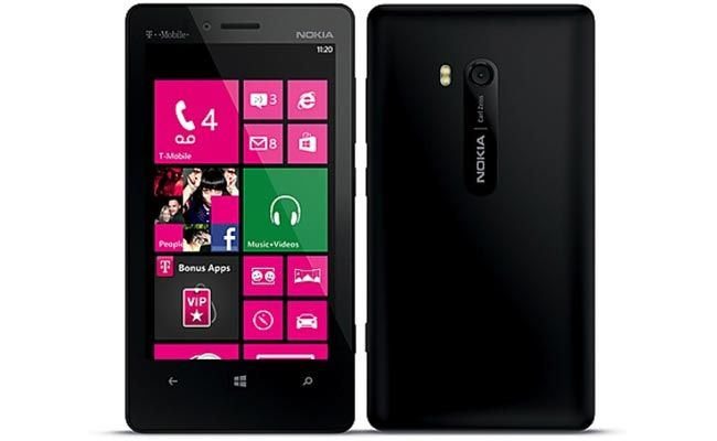 Smartphone Buying Guide, For 2013 nokialumia810