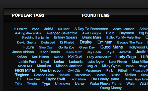 collection of ringtones free
