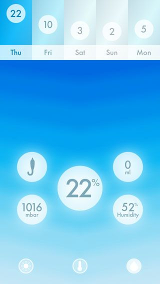 best weather app iphone