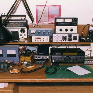Virtual HAM Radio – No License, No Gear, All Fun