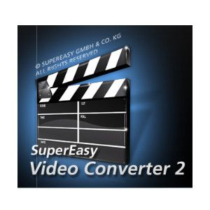 Convert, Rip and Download With SuperEasy Video Converter 2 [Rewards] supereasythumb1
