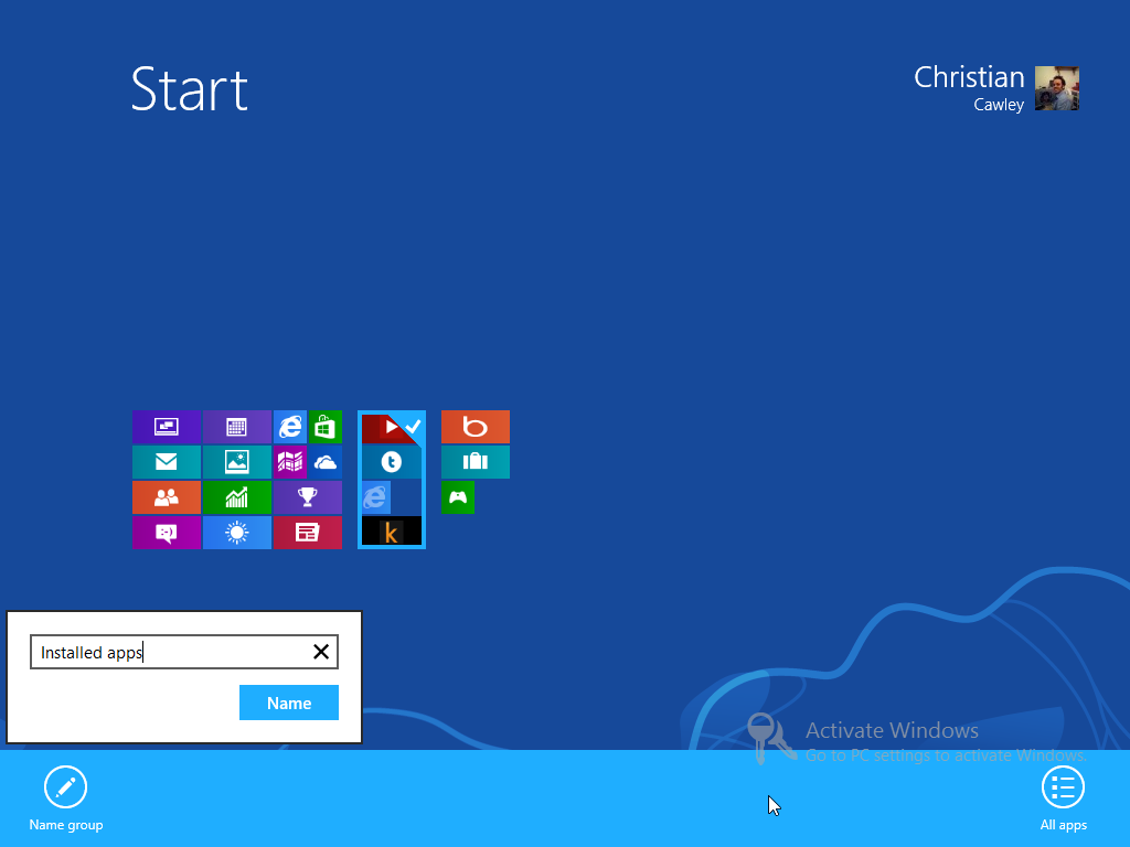 The Windows 8 Guide win8 8 2