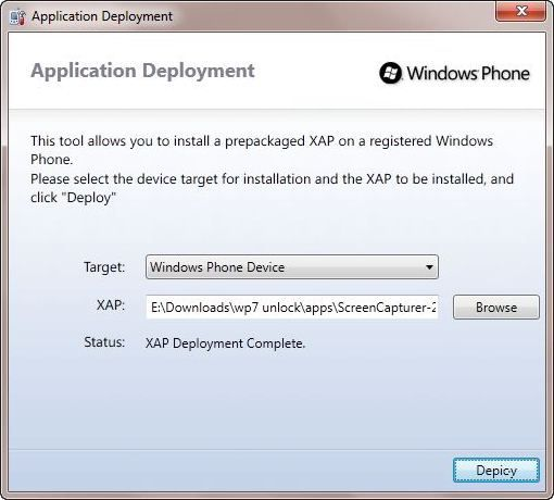 Windows Phone 7: Complete Guide winphone7 31
