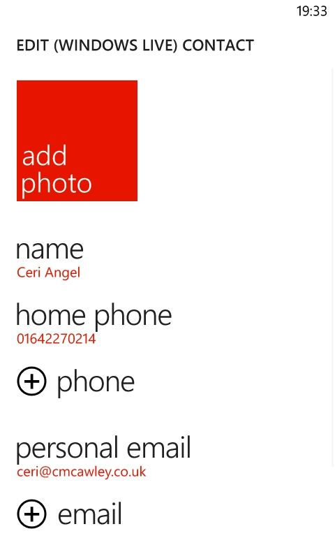 Windows Phone 7: Complete Guide winphone7 7