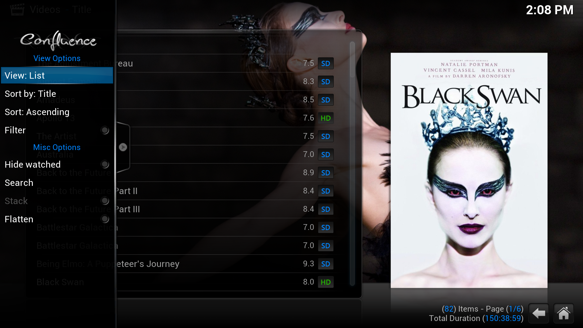 How to Set Up Your XBMC Media Center xbmc 3