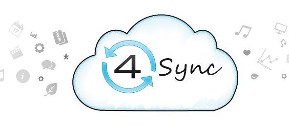116   4sync: Sync & Access Files From Anywhere