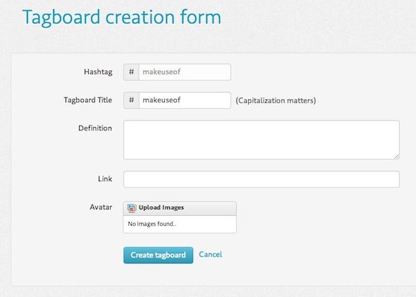 Search Hashtags Across Social Networks With Tagboard Create Tagboard