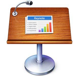 Create Elegant & Cool Multimedia Presentations Using Apple's Popular Keynote [Mac]